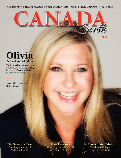 Canada South Fall 2016